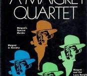 A Maigret Quartet – Simenon