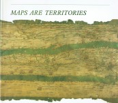 Maps are Territories – Science is an Atlas [Includes Australian Aboriginal Mapping] – Turnbull and Others – Modern but Scarce