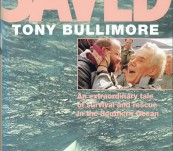Saved – Tony Bullimore