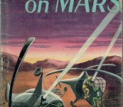Peril on Mars – Patrick Moore