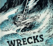 Wrecks in Tasmanian Waters – Harry O'May