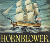 Hornblower and the Atropos – C.S. Forester – First Edition 1953