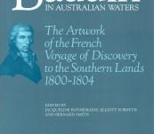 Baudin in Australian Waters – Bonnemains et al