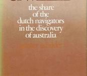 Australia Unveiled – Gunter Schilder Signed limited copy number 184 of 250