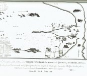The Printed Maps of New South Wales (1772-1873) – R.V. Tooley – 1968