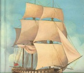 Hornblower In the West Indies – C.S. Forester – 1958