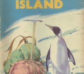 Glacier Island [The Official Account of the Britsish South Georgia Expedition 1954-1955] – George Sutton.