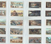 Mining – Complete 50 Card Set by W.D. & H.O. Wills – 100 Plus Years Old