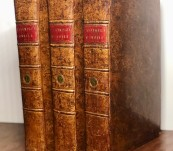 Memoirs of Great Britain and Ireland; from the dissolution of the last Parliament of Charles II till the Capture of the French and Spanish Fleets at Vigo – Three Volumes – Sir John Dalrymple -1790