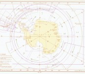 The Antarctic Pilot – Comprising the Coasts of Antarctica and All Islands Southward of the Usual Route of Vessels – Fourth Edition 1974
