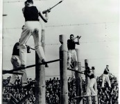 Australian Wood Chopping World Championship -1938