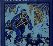 Heroes of the Polar Seas – J Kennedy Maclean – First edition 1910