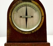 Cathedral Galvanometer [Automatic Telephone Manufacturing Co Ltd] – 1915