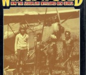 Wings of Gold – How the Aeroplane Developed New Guinea – James Sinclair