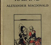 The Invisible Island –  Alexander MacDonald – 1911