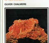 Rocks and Minerals of Australia – Oliver Chambers