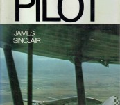 Sepik Pilot –  Wing Commander Bobby Gibbes, DSO, DFC. – James Sinclair – First edition 1971