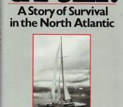 Capsize! – A Story of Survival in the North Atlantic – Nicolas Angel