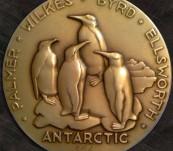 Polar Medal – Erwin Springweiler – 1941