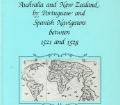 Chance Discovery of Australia and New Zealand by Portuguese and Spanish Navigators between 1531 and 1528 – Roger Herve translated John Dunmore