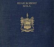 The Life of Sir Ernest Shackleton – Hugh Robert Mill – First Edition 1923