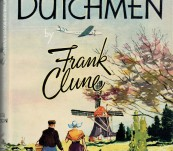 Flying Dutchmen – Frank Clune – First edition 1953