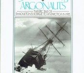 Shackleton's Argonauts – The Epic Tale of Shackleton's Voyage to Antarctica in 1915 – Frank Hurley