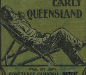 Tom Petrie's Reminiscences  of Early Queensland – Scarce First Edition 1904 Brisbane – Family Provenance