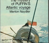 The Penance Way – The Mystery of Puffin's Atlantic Voyage – Merton Naydler
