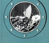 The Sea and Me – Humphrey Barton – First edition 1952