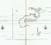 Tasman's Kaart – van Zijn Australische Ontdekkingen 1644 – Dr F.C. Wielder