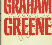 The Human Factor – Graham Greene – Australian First Edition