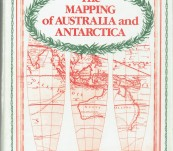 The Mapping of Australia and Antarctica – R.V. Tooley.