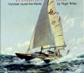 Trimaran Solo – Victress' Round the World – Nigel Tetley