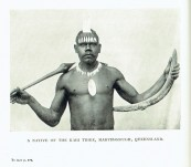 Two Representative Tribes of Queensland – John Mathew – First Edition 1910
