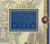 Tallis Atlas in Facsimile  – The Illustrated Atlas of the  Nineteenth Century World – Original Editor Montgomery Martin
