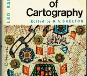 History of Cartography – Bagrow and Skelton