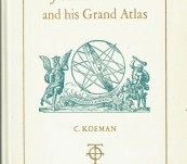 Joan Blaeu and his Grand Atlas – C Koeman -1970