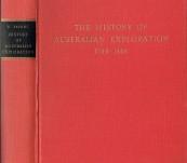 The History of Australian Exploration 1788-1888 – Favenc