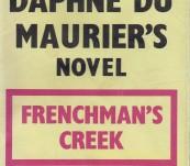 Frenchman's Creek – Daphne Du Maurier – 1948 Edition