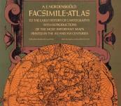 A.E. Nordenskiold Facsimile-Atlas