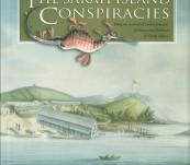 The Sarah Island Conspiracies – R. I. Davey