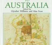 Terra Australis to Australia – Williams and Frost