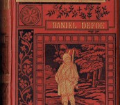 Life and Adventurers of Robinson Crusoe – Daniel Defoe – 1880 Illustrated Edition