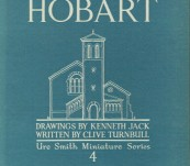 The Charm of Hobart – Jack and Turnbull