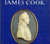 The Life of Captain James Cook – J.C. Beaglehole