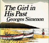 The Girl in His Past – A Maigret Novel by Georges Simenon