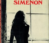 The Girl with the Squint – Georges Simenon – First English Edition