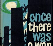 Once There Was a War – John Steinbeck –  First Edition 1959