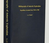 Bibliography of Antarctic Exploration Expedition Accounts from 1768 to 1960 – Conrad